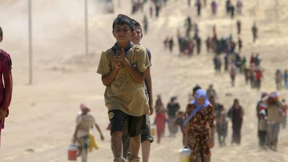İMECE time for the Syrians